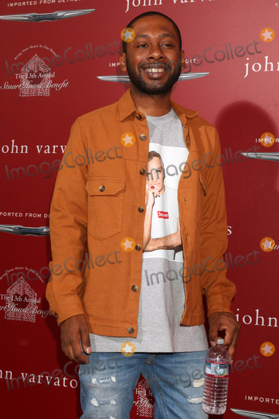 Jordan Rock Photo - Jordan Rockat the John Varvatos 13th Annual Stuart House Benefit John Varvatos Store West Hollywood CA 04-17-16