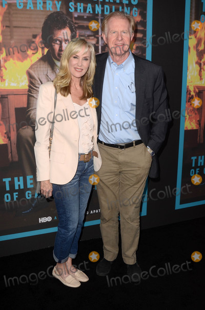 Garry Shandling Photo - Rachelle Carson Ed Begley Jrat The Zen Diaries of Garry Shandling Premiere Avalon Hollywood CA 03-14-18
