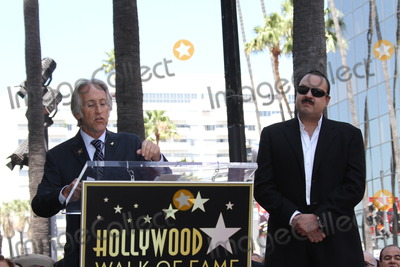Neil Portnow Photo - Neil Portnow and Pepe Aguilarat the Pepe Aguilar Star on the Hollywood Walk of Fame Hollywood CA 07-26-12