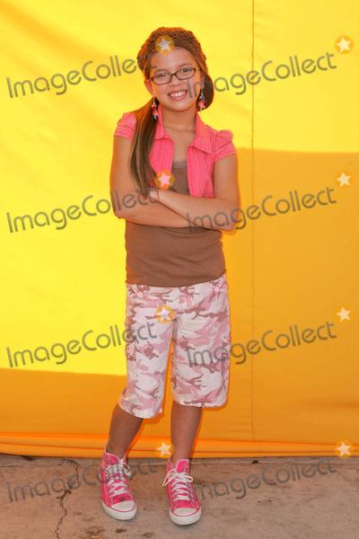 Aria Wallace Photo - Aria Wallaceat Bogart Backstage 2006 Childrens Choice Awards Palladium Hollywood CA 11-05-06