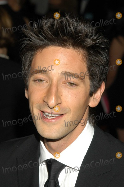 Adrien Brody Photo - Adrien Brody at the 18th Annual American Cinematheque Awards Beverly Hilton Hotel Beverly Hills CA 11-14-03