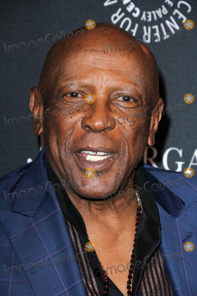 Louis Gossett Jr Photo - Louis Gossett Jrat the Paley Centers Hollywood Tribute to African-Americans in TV Beverly Wilshire Hotel Beverly Hills CA 10-26-15