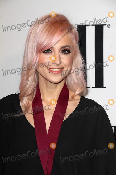 Carah Faye Photo - Carah Faye Charnowat the BMI Pop Music Awards Beverly Wilshire Hotel Beverly Hills CA 05-12-15