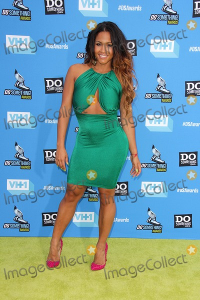 Rosa Acosta Photo - Rosa Acostaat DoSomethingorg And VH1s 2013 Do Something Awards Avalon Hollywood CA 07-31-13