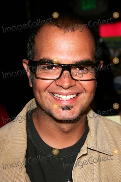 Aleks Syntek Photo - Aleks Syntek at the 6th Annual Latin Grammy Nominations Press Conference Music Box at Fonda Hollywood CA 08-23-05