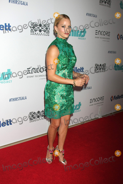 Amy Paffrath Photo - Amy Paffrathat the Sixth Annual Thirst Gala Beverly Hilton Hotel Beverly Hills CA 06-30-15