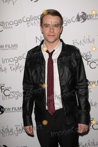 Nick Stahl Photo - Nick Stahlat the Burning Palms Los Angeles Premiere ArcLight Cinemas Hollywood CA 01-12-11