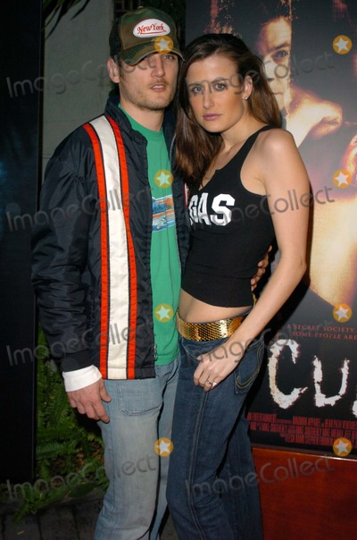 Alex Quinn Photo - Alex Quinn at the wrap party for the film Cult White Lotus Hollywood CA 02-22-05