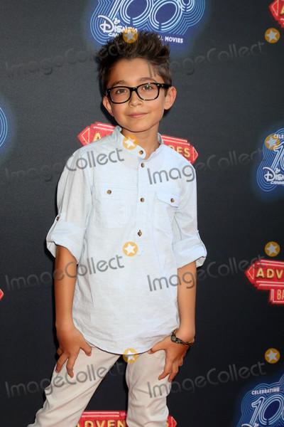 Nicolas Bechtel Photo - Nicolas Bechtelat the 100th DCOM Adventures In Babysitting LA Premiere Screening Directors Guild of America Los Angeles CA 06-23-16