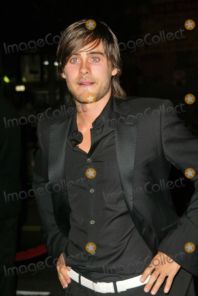 Jared Leto Photo - Jared Leto at the world premiere of Warner Bros Alexander at the Chinese Theater Hollywood CA 11-16-04