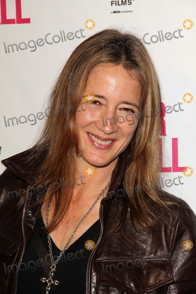 Anne Ramsay Photo - Anne Ramsayat the Tanner Hall Premiere Vista Theater Los Angeles CA 09-06-11