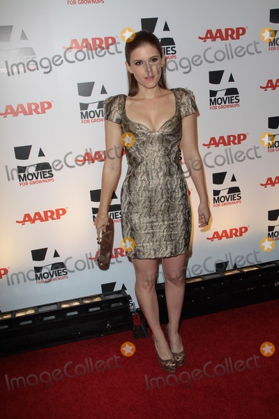 Kate Mara Photo - Kate Maraat AARP Magazines Movies For Grownups Beverly Wilshire Hotel Bevely Hills CA 02-07-11
