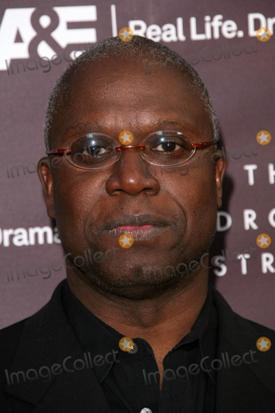 Andre Braugher Photo - Andre Braugher at the World Premiere Screening of The Andromeda Strain Directors Guild of America Theater Los Angeles CA 05-07-08