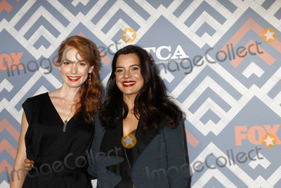 Alicia Witt Photo - Alicia Witt Zuleikha Robinsonat the FOX TCA Summer 2017 Party Soho House West Hollywood CA 08-08-17
