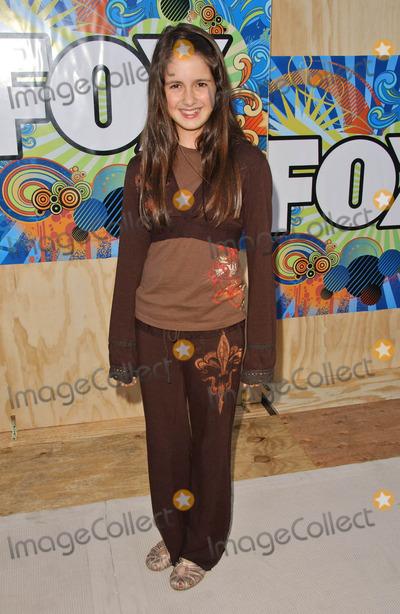 Laura Marano Photo - Laura Maranoat Fox All-Star Party At The Pier Santa Monica Pier Santa Monica CA 07-23-07