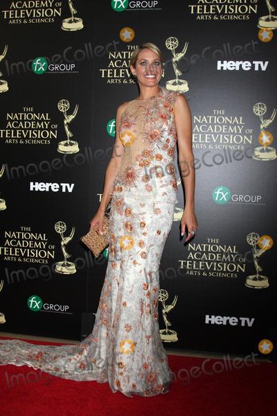 Arianne Zucker Photo - LOS ANGELES - JUN 22  Arianne Zucker at the 2014 Daytime Emmy Awards Arrivals at the Beverly Hilton Hotel on June 22 2014 in Beverly Hills CA