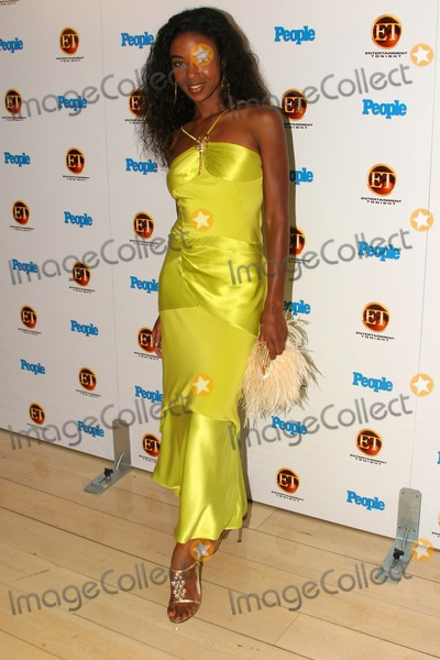 Ananda Lewis Photo - Ananda Lewis at the Entertainment Tonight Emmy Party Mondrian Hotel West Hollywood CA 09-19-04