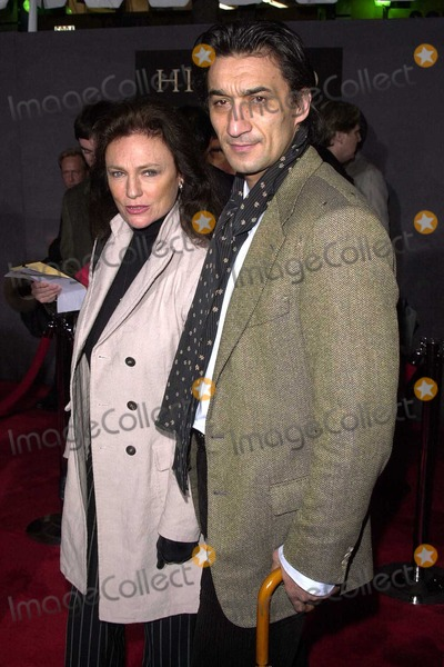 Emin Boztepe Photo - Jacqueline Bisset and Emin Boztepe at the World Premiere of Touchstone Pictures Hidalgo in the El Capitan Theater Hollywood CA 03-01-04