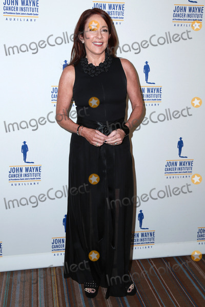 John Wayne Photo - Patricia Heatonat the 30th Annual John Wayne Odyssey Ball Beverly Wilshire Hotel Beverly Hills CA 04-11-15