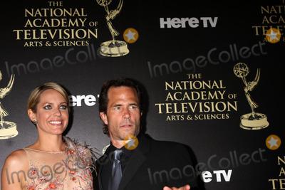 Arianne Zucker Photo - Arianne Zuckerat the 2014 Daytime Emmy Awards Arrivals Beverly Hilton Hotel Beverly Hills CA 06-22-14
