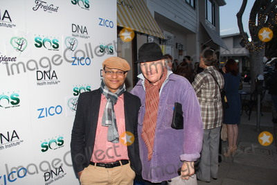 Henry Jaglom Photo - Clinton HWallace Henry Jaglomat the Tanna Frederick  Project Save Our Surf Partnership Launch With DNA Health Institute Larissa Love Cosmetics Santa Monica CA 05-13-15
