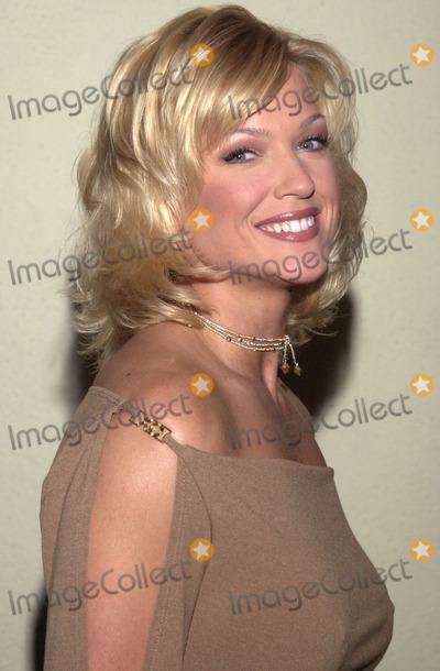 Heather Kozar Photo -  Heather Kozar at the Playboy Party for covergirl Angelica Bridges Sunset Room Hollywood 10-12-01