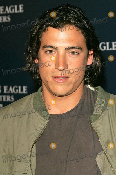 Andrew Keegan Photo - Andrew Keegan at the American Eagle Outfitters Rock Los Angeles with a Back To School Party in Hollywood CA 08-24-04