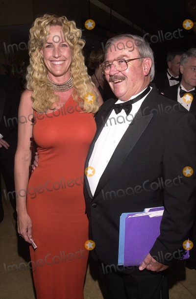 Erin Brockovich-Ellis Photo -  Erin Brockovich-Ellis and Gregory Labrache at the Night Under The Stars Dinner-Dance to raise money for MS Beverly Hills 04-29-00