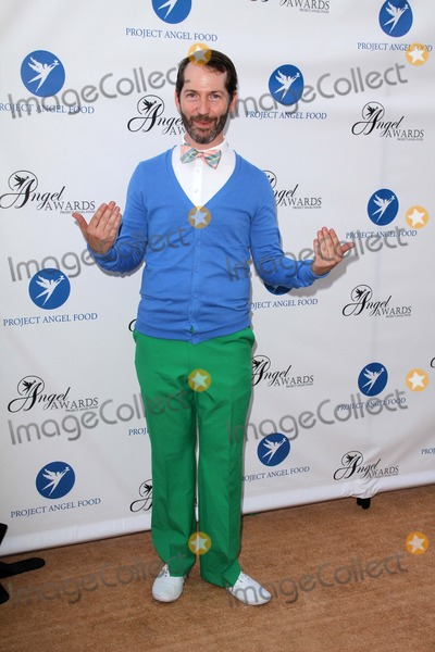 Alex Boling Photo - Alex Bolingat the Project Angel Food 17th Annual Angel Awards Project Angel Food Hollywood CA 08-18-12