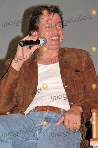 Michael Par Photo - Michael Parat a cast panel and autograph signing for the new horror film Furnace Burbank Hilton Burbank CA 06-04-06