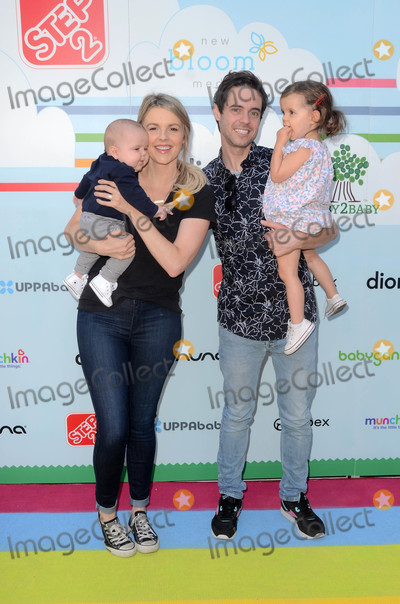 Ali Fedotowski Photo - Ali Fedotowskyat the 7th Annual Celebrity Red Carpet Event by New Bloom Media benefiting Baby2Baby presented by Step2 Sony Studios Culver City CA 09-22-18