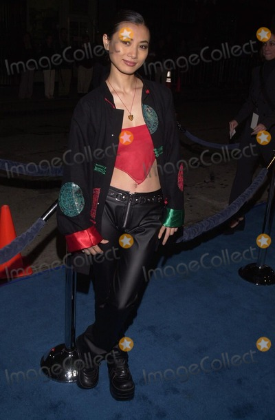 Bai Ling Photo -  Bai Ling at the USA Films Pre-Oscar Party in Hollywood 03-24-00