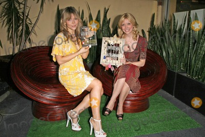 Ashley Peldon Photo - Ashley Peldon and Courtney Peldon at the Launch party for Starring Fragrances and Charmed Jewelry benefitting Tree People Whole Foods Lifestyle Store Los Angeles CA 04-21-08
