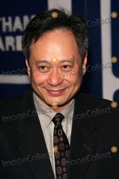 Ang Lee Photo - Ang Leeat IFPs 15th Annual Gotham Awards Chelsea Piers New York City NY 11-30-05