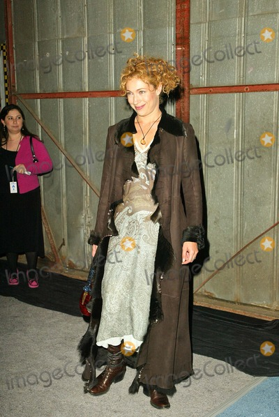 Alex Kingston Photo - Alex Kingston at the Man and Woman of Style Awards Barker Hangar Santa Monica CA 12-02-04