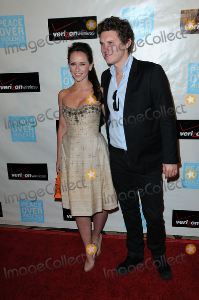 Alex Beh Photo - Jennifer Love Hewitt and Alex Beh at the Peace Over Violence 39th Annual Humanitarian Awards Beverly Hills Hotel Beverly Hills CA 10-29-10