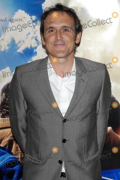 Alberto Iglesias Photo - Alberto Iglesiasat the Los Angeles premiere of The Kite Runner Egyptian Theatre Hollywood CA 12-04-07