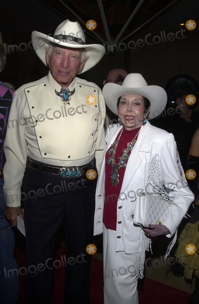 Ann Miller Photo - Ann Miller at the 2002 Golden Boot awards the beverly Hilton Hotel Beverly Hills CA 08-10-02