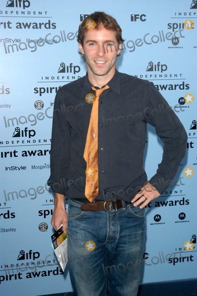 Alessandro Nivola Photo - Alessandro Nivola at the 2003 IFP Independent Spirit Awards Arrivals Santa Monica Beach Santa Monica CA 03-22-03