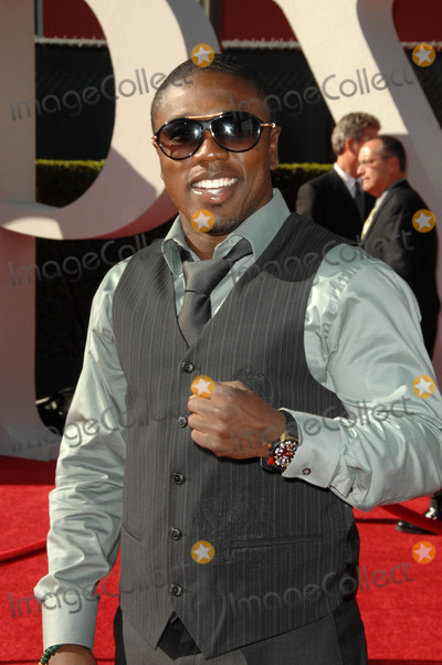 Andre Berto Photo - Andre Bertoat the 17th Annual ESPY Awards Nokia Theatre Los Angeles CA 07-15-09