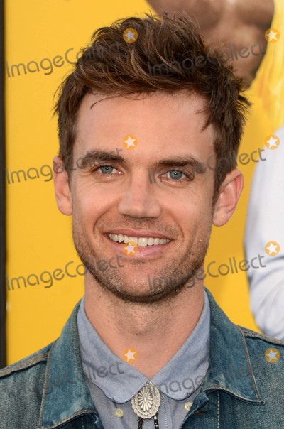 Tyler Hilton Photo - Tyler Hiltonat the Central Intelligence Los Angeles Premiere Village Theater Westwood CA 06-10-16