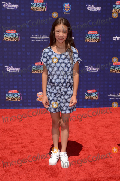 Aubrey Anderson-Emmons Photo - Aubrey Anderson-Emmonsat the Radio Disney Music Awards Microsoft Theater Los Angeles CA 04-29-17