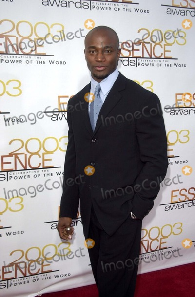 Taye Diggs Photo - Taye Diggs at the 16th Annual Essence Awards Kodak Theater Hollywood CA 06-06-03