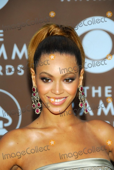 Beyonce Photo - Beyonce Knowlesat the 48th Annual GRAMMY Awards Staples Center Los Angeles CA 02-08-06