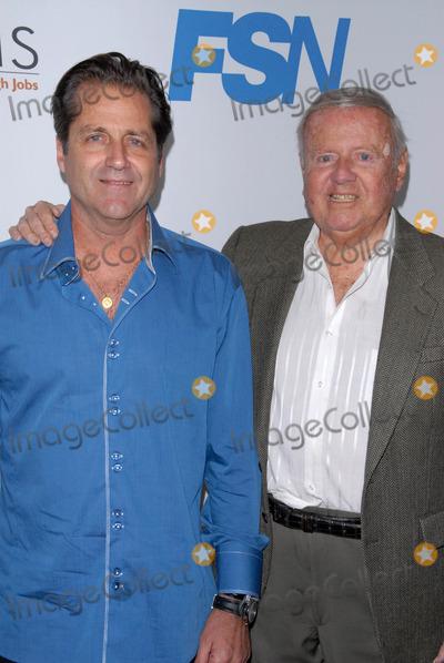James Van PATTEN Photo - James Van Patten and Dick Van Pattenat the World Poker Tour Celebrity Invitational Tournament Commerce Casino Commerce CA 02-20-10