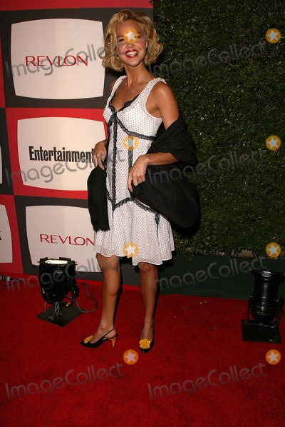 Arielle Kebbel Photo - Arielle Kebbel at Entertainment Weeklys 2nd Annual Pre Emmy Party LA Hollywood Athletic Club Hollywood CA 09-18-04