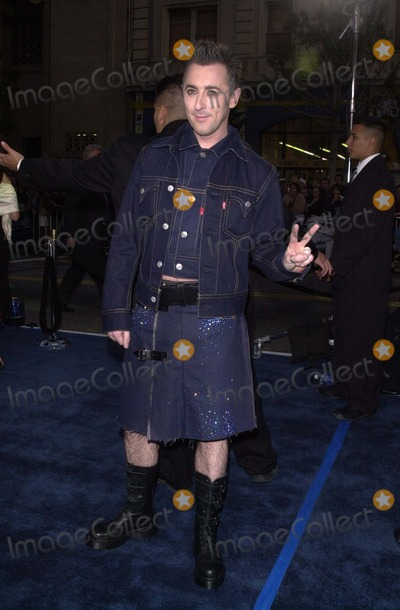 Alan Cumming Photo - Alan Cumming at the premiere of 20th Century Fox X2 X-Men United at the Chinese Theater Hollywood CA 04-28-03
