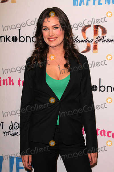 Kat Coiro Photo - Kat Coiroat the Life Happens Los Angeles Premiere AMC Century City 15 Century City CA 04-02-12