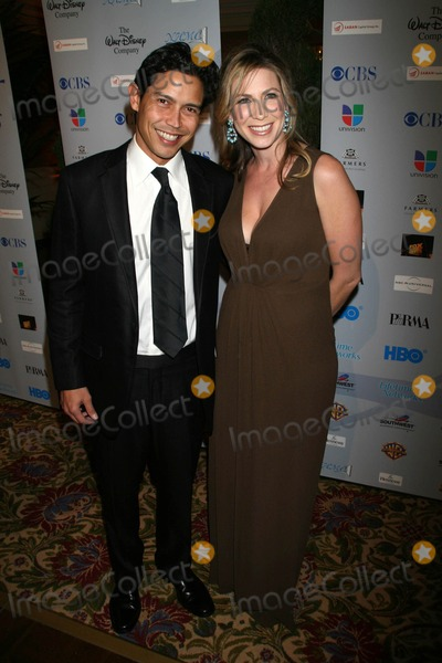 Anthony Ruivivar Photo - Anthony Ruivivar and Yvonne Jungat the National Hispanic Media Coalitions 10th Annual Impact Awards Gala Regent Beverly Wilshire Beverly Hills CA 02-23-07