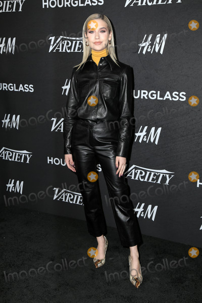 Amanda Steele Photo - Amanda Steeleat Varietys Power of Young Hollywood Party Sunset Tower Hotel Los Angeles CA 08-28-18